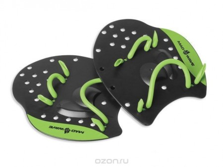 Mad Wave Paddles Pro