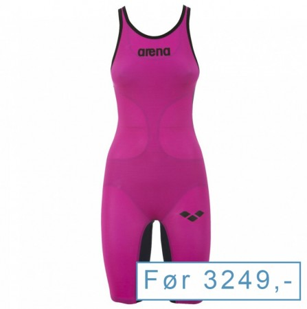 Arena Powerskin Carbon Air - Dame