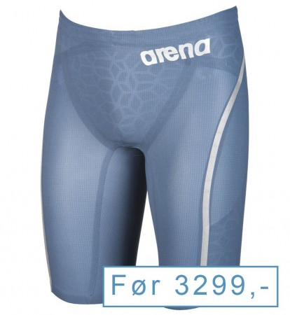 Arena Powerskin Carbon Ultra - Herre